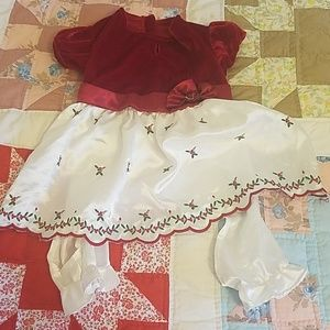 Dresses & Skirts - Dog dress size medium